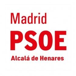 """El PSOE de Alcalá valora positivamente que el acto """"Represión"""" no se realice en un local municipal"""