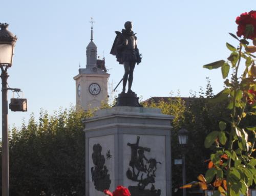 PSOE y Ciudadanos quieren que Alcalá de Henares esté presente en todos los organismos de promoción turística de la región