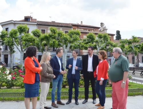 12 millones de euros extra para invertir en Alcalá