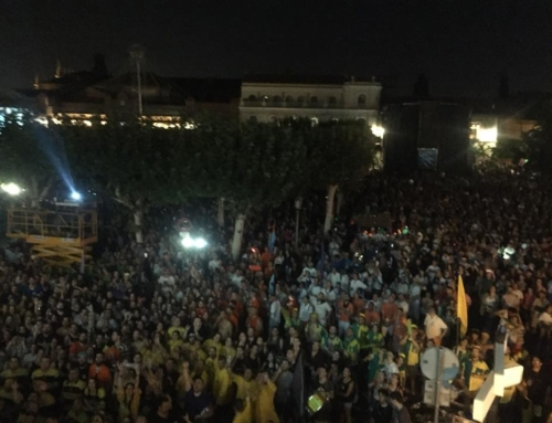 Las Ferias de Alcalá, un éxito