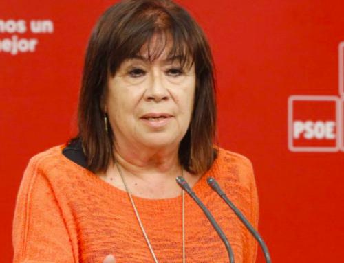 Cristina Narbona, Premio Libertas 2018