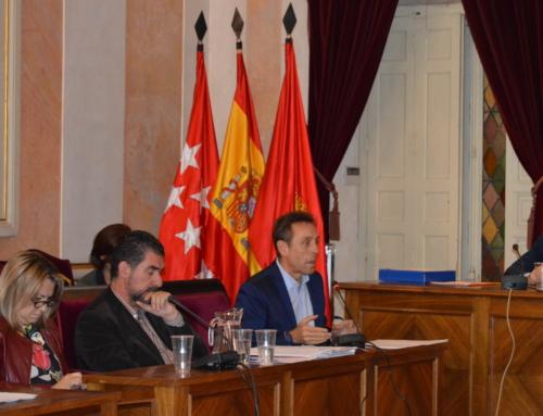 """Fernando Fernández Lara: """"la Fiscalía solicita dictar una sentencia absolutoria para el alcalde Javier Rodríguez Palacios"""""""