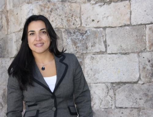 La diputada del PSOE Mónica Silvana promueve la recuperación del antiguo Centro de Especialidades del Val como Centro de Media y Larga Estancia