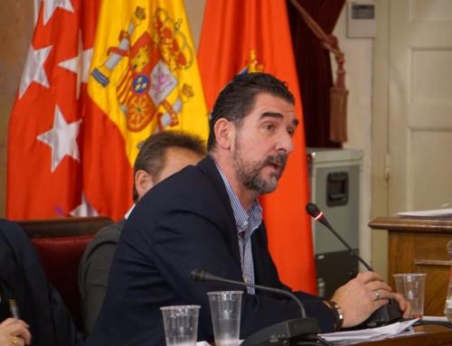 El PSOE exigirá en el Pleno la creación de un fondo extraordinario de liquidez para los Ayuntamientos