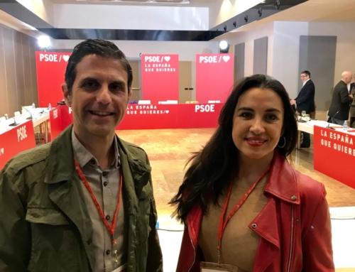 La alcalaína Mónica Silvana González, número 14 en las listas del PSOE para las elecciones europeas