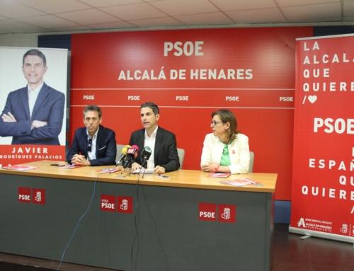 Javier Rodríguez apuesta por la cultura para que Alcalá siga siendo un referente en la región y lugar de atracción turística