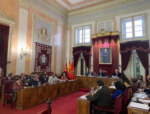 El Ayuntamiento no subirá las tasas e impuestos municipales