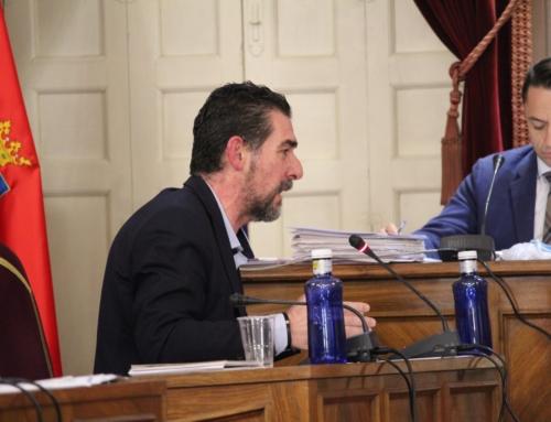 El Pleno aprueba la dotación de recursos para la puesta en marcha del Plan Re-Inicia Alcalá