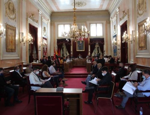 El Ayuntamiento de Alcalá exige a la Comunidad de Madrid que agilice los trámites para la finalización de las obras del Instituto Francisca de Pedraza