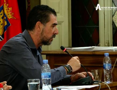 El PSOE exige en el Pleno que la Comunidad de Madrid ejecute todas las actuaciones que contempla el PIR 2016-2019