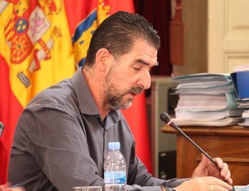 El PSOE reclama al Consorcio Regional de Transportes una nueva parada de autobús en el polígono industrial El Encín