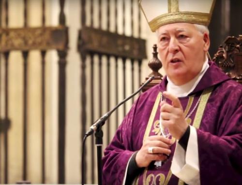 Desde el PSOE de Alcalá De Henares rechazamos las declaraciones del obispo Reig Pla, en las que cuestiona la Constitución que nos dimos en el año 1978