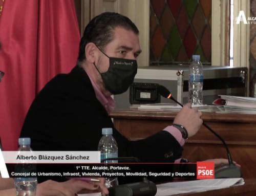 El Gobierno socialista de Alcalá De Henares convoca un Pleno extraordinario para exigir a Ayuso que el HUPA sea centro de vacunación de manera inmediata
