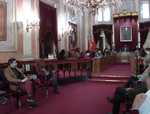 El PP de Alcalá de Henares se queda solo y vota en contra de exigir a la Comunidad de Madrid que el Hospital de la ciudad sea centro de vacunación