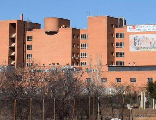 Díaz Ayuso excluye a Alcalá de Henares y a toda la comarca de los puntos de vacunación