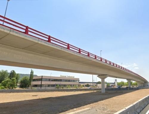 Alcalá De Henares sigue pagando la desastrosa gestión de los años del PP: Reabrir el puente sobre la M-300 costará otros 2,1 millones de euros y 10 meses más de cierre