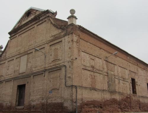 El PSOE de Alcalá de Henares presenta una moción al Pleno para recuperar el antiguo Convento de los Mercedarios y el Cuartel de Caballerías para el uso y disfrute de la ciudadanía