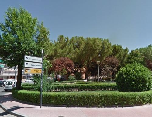 El PSOE de Alcalá de Henares lleva al próximo Pleno una moción para renovar el Parque de San Isidro y su entorno ampliando la zona verde y mejorando la movilidad y la seguridad de la zona